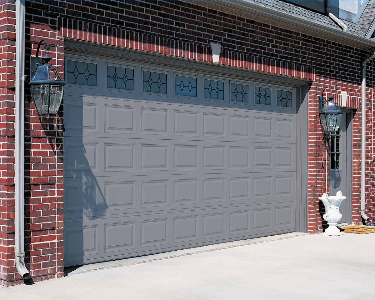 Garage Doors Springville Door Window Inc
