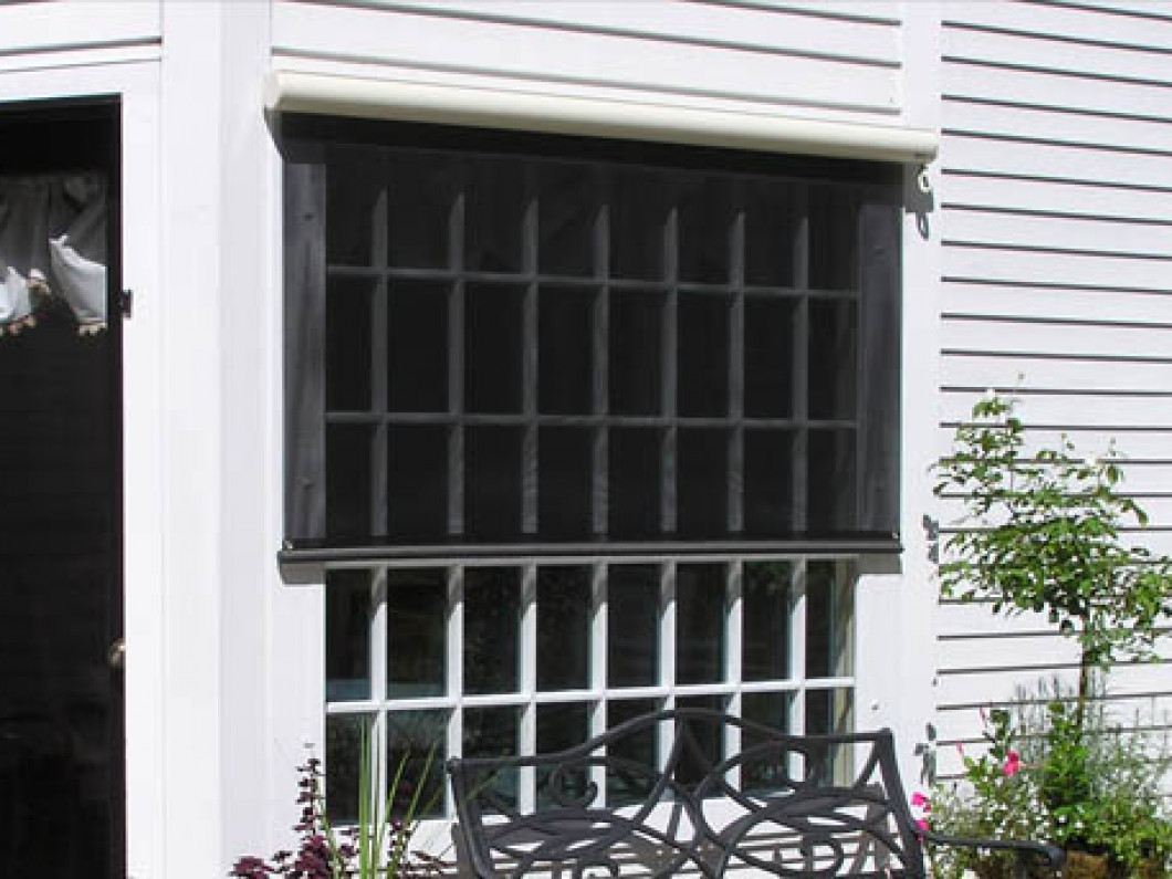 Sunsetter Awnings Springville Door Window Inc